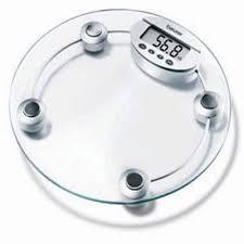 personal weighing machine