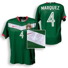 mexico football kit