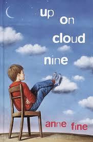 anne fine book