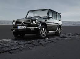 mercedes g glass