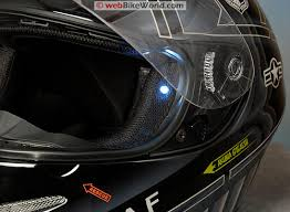 helmet led
