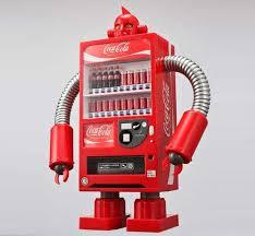machine robots