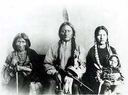 indians americans