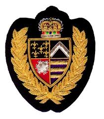 embroidery crests