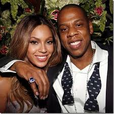 jay z and beyonce knowles