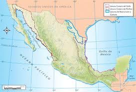 llanuras de mexico