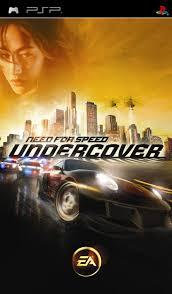 needforspeed undercover psp