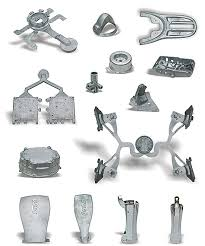 die cast products