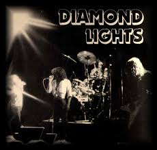 Diamond Head - Diamond Lights