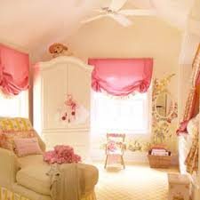 interior design nursery