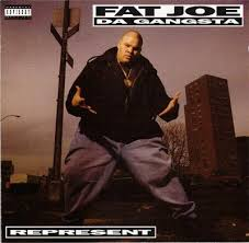 Fat Joe - Flow Joe