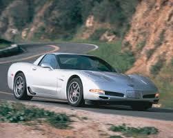 02 corvette z06