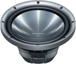 kenwood 12 inch subwoofers