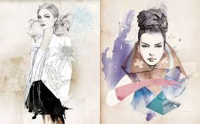 artist illustrations