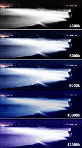 6000k bulb