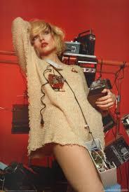 blondie posters
