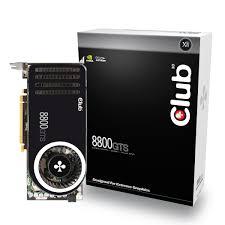 club3d 8800 gts