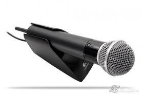 cordless mic