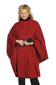 coat capes