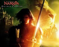 narnia prince of caspian