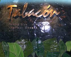 hotel tabacon