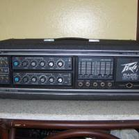 peavey bass 400