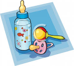baby rattle graphics