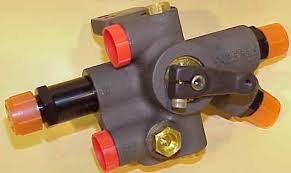 barrel valve