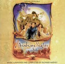 arabian nights cd