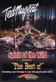 Ted Nugent - Spirit Of The Wild