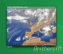 meteo maps