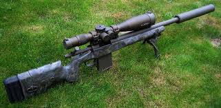 sniper tactical