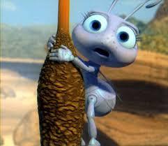 bug disney