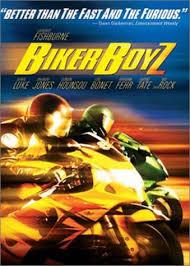 biker boyz dvd