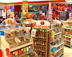 jelly beans store