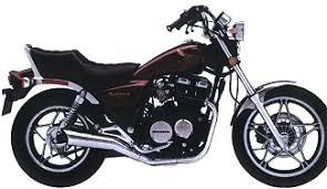 nighthawk 550