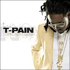 t pain new album
