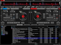 new virtual dj