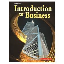 intro to business textbook