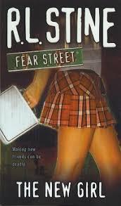 fear street the new girl