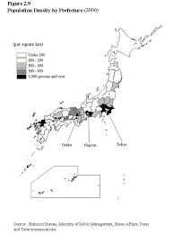 japanese population