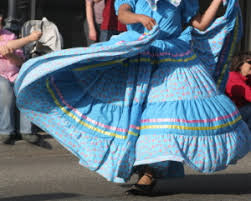 mexican costumes women