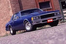 caprice 1978