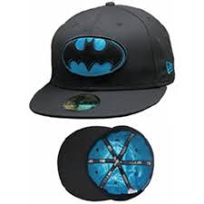 batman new era hats