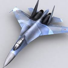 fighter jet models
