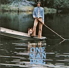 James Taylor - One Man Dog