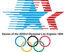 1984 los angeles olympics