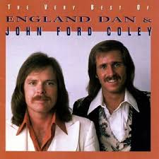 England Dan & John Ford Coley - Part Of Me Part Of You