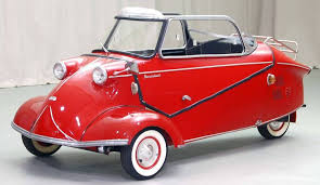 messerschmitt cars