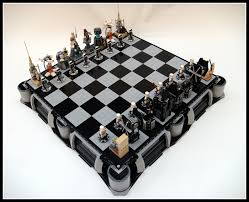 star wars chess pieces